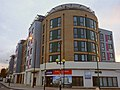 Flats1 in Hackbridge Surrey London.JPG