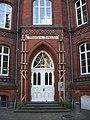 Flensburg, 4. Realschule, Knabenschule Marienkirchhof.jpg