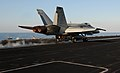 Flickr - Official U.S. Navy Imagery - A jet launches from the flight deck. (1).jpg