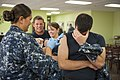 Flickr - Official U.S. Navy Imagery - Naval Health Clinic Corpus Christi holds a SHOTEX..jpg