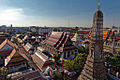 Flickr - Shinrya - Overlooking Wat Arun.jpg