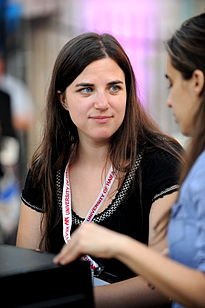 Flickr - Wikimedia Israel - Wikimedia Party (163).jpg