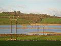 Flood Plain at Kileekie - geograph.org.uk - 291397.jpg