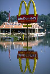 Great Flood of 1993 - Wikipedia