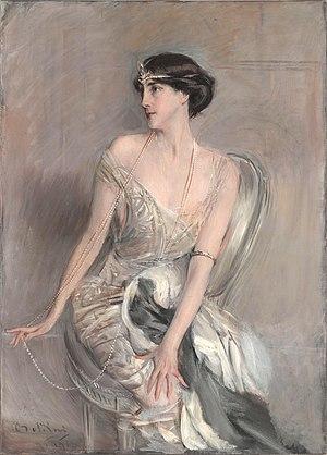 Florence Meyer Blumenthal - Image: Florence blumenthal