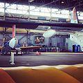 Floyd Bennet Field Historic Hangar B.jpg