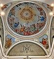 Foce di Amelia, Santuario di Santa Maria delle Grazie - Volta dell'abside.jpg