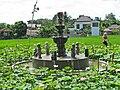 Fontaine a Ubud.JPG