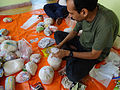 Food item packing for trek WTK DSC00050 150914.jpg