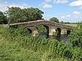 Footbridge over the River Avon - geograph.org.uk - 199258.jpg