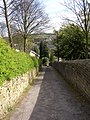 Footpath off Chapel Lane, Golcar - geograph.org.uk - 408458.jpg