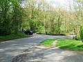 Footpath to the woods - geograph.org.uk - 782255.jpg
