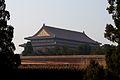 Forbidden City from ZhongShan Park (6349966494).jpg