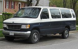 Ford E Serie Wikipedia