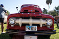 Ford F-3 1952 Pickup HeadOn Lake Mirror Cassic 16Oct2010 (14690564500).jpg