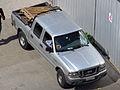 Ford Ranger 2.3 XL 2007 (15604797189).jpg