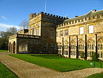 Forde Abbey