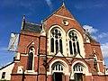 Former Bethany Chapel, Abergavenny, August 2018 (2).jpg