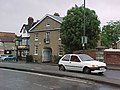Former Mitcham Railway Station - geograph.org.uk - 641239.jpg