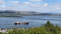Fort Matilda, Rosneath Point, Tail of the Bank.jpg