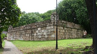 Fort of San Jose