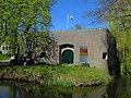 Fort de Gagel Bomvrij Wachthuis.JPG