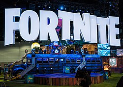Fortnite at E3 2018 (41868702965).jpg
