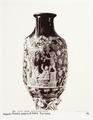Fotografi av Urna. Neapel, Italien - Hallwylska museet - 106854.tif