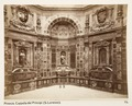 Fotografi på Cappella dei Principi - Hallwylska museet - 107391.tif