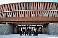 Fotografia de la inauguració del Palau d'Esports Catalunya.jpg