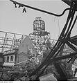 Fotothek df ps 0000104 002 Ruine des Neuen Rathauses. Dachstuhl des Südflügels.jpg