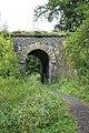 Frýdlant, Lesní naučná stezka, starý průchod pod tratí (1).jpg