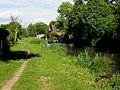 Fradley Bridge, Staffordshire.jpg