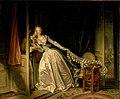 Fragonard, Jean-Honore - The Stolen Kiss.jpg