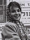 Françoise Arnoul La Chatte Ad Israel1958 (cropped).jpg