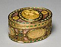 France, Paris, early 19th century - Snuff Box - 2009.46 - Cleveland Museum of Art.jpg