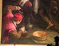 Francesco bassano il giovane, ultima cena, 1584, 04.JPG