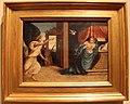 Francesco de' tatti, natività e annunciazione (varese), 1530 ca. 02.JPG