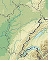 Franche comte topographic blank map.jpg