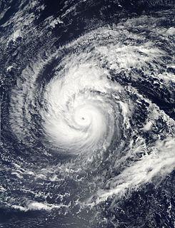 Typhoon Francisco (2013)