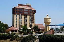 Franjo Tuđman Square, Vukovar.JPG