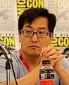 Frank Cho by Gage Skidmore.jpg