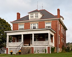 Frank L Ross Farm - House.jpg