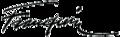 Franquin signature.png