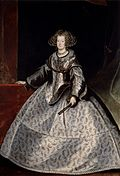 Frans Luycx - Maria of Austria, Queen of Hungary.jpg
