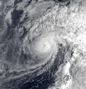 Atlantic hurricane reanalysis project - Image: Freda Mar 15 1981 2051Z