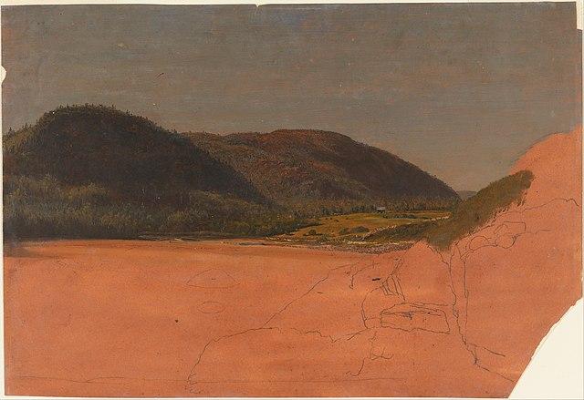 File Frederic Edwin Church Mt Desert Island