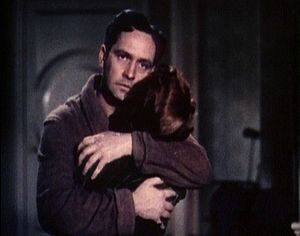 Fredric March - March with Janet Gaynor in A Star is Born (1937)
