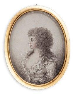 Hedda von Fersen Swedish noblewoman and lady-in-waiting