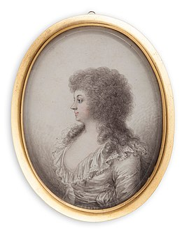 Fredric Philip Klingspor - Hedvig Eleonora von Fersen - S 298 - Finnish National Gallery.jpg